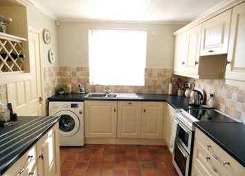 Thumbnail 3 bed detached bungalow for sale in St. Edwins Close, High Coniscliffe, Darlington
