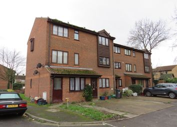 Thumbnail 1 bed flat to rent in Barnes Avenue, Southall