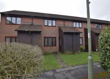 Thumbnail 2 bed terraced house to rent in Eastlands, New Milton