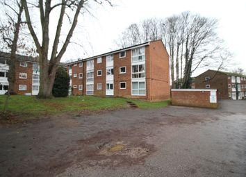 Thumbnail 2 bed flat to rent in Chalfont Close, Hemel Hempstead
