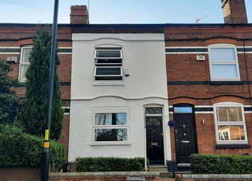 Nursery Road, Harborne, Birmingham B15. 2 bed terraced house for sale