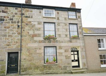 Thumbnail 6 bed property for sale in Wendron Street, Helston, Cornwall