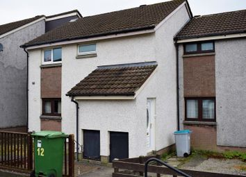 Thumbnail 1 bed flat for sale in 12 Whitehills Avenue, Lochmaben, Dumfries & Galloway
