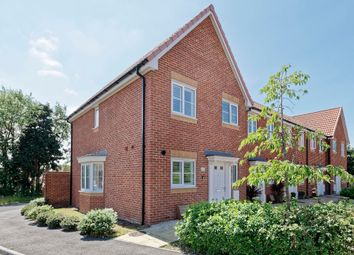Thumbnail 3 bed terraced house for sale in Blazer Close, Broadstairs