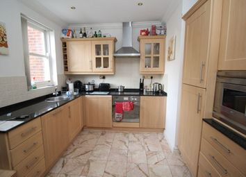 Thumbnail 2 bed flat to rent in Livingston Drive, Aigburth, Liverpool