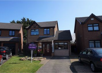 Thumbnail 4 bed detached house for sale in Murray Place, Ayr