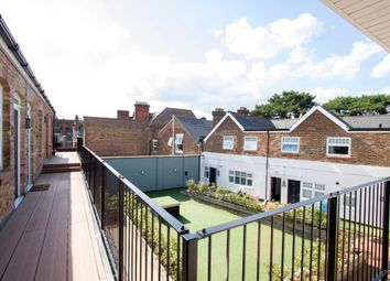 Thumbnail 1 bed flat for sale in The Quadrant Centre, Old Christchurch Road, Bournemouth