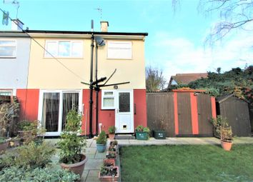 2 bed semi-detached house for sale in Kinsdale Drive, Thurnby Lodge, Leicester LE5