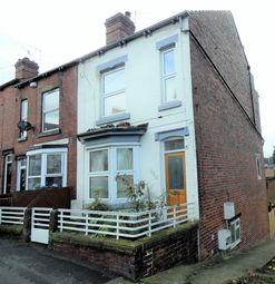 Thumbnail 2 bedroom maisonette for sale in Albert Road, Sheffield