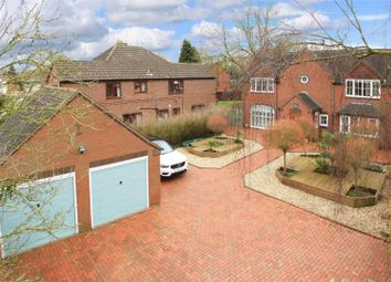Horton, Telford TF6. 4 bed detached house for sale
