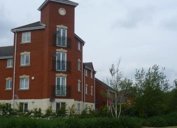 Thumbnail 1 bedroom flat to rent in Barbel Drive, Wolverhampton