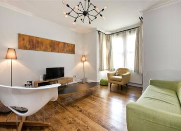 Thumbnail 3 bed semi-detached house for sale in Selhurst New Road, London