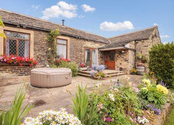 Knowle Cottage, Knowle Lane, Wyke, Bradford BD12