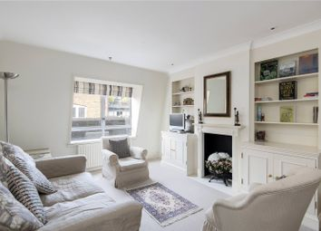 Thumbnail 2 bed flat for sale in Floral Street, Covent Garden, London