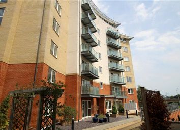 Thumbnail 1 bed flat for sale in Centrum Court, 2 Pooleys Yard, Ipswich