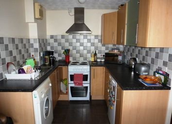Thumbnail 2 bedroom flat to rent in Regents Court, Off Princes Street, Peterborough