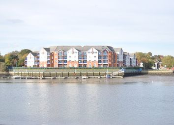 Thumbnail 3 bed flat for sale in Horseshoe Bridge, St Denys, Southampton, Hampshire