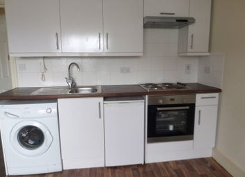 Thumbnail 1 bed flat to rent in Blackshaw Road, London