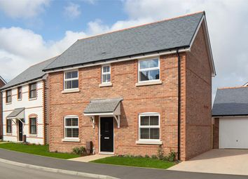 "Thumbnail 3 bed detached house for sale in ""Ingleby"" at Alfrey Close, Southbourne, Emsworth"