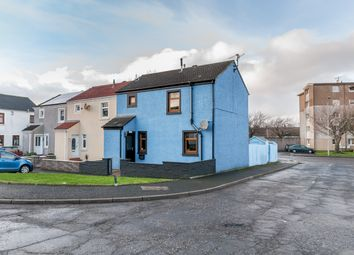 Thumbnail 2 bed end terrace house for sale in 2 Assel Place, Girvan