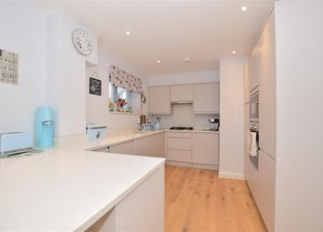 4 bed town house for sale in Pier Road, Gillingham, Kent ME7