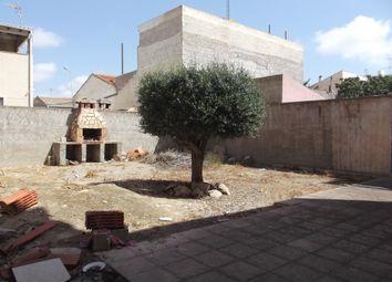 Thumbnail 3 bed semi-detached house for sale in Benijofar, Benijófar, Alicante, Valencia, Spain