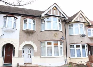 3 bed terraced house for sale in Suffolk Road, Ilford IG3