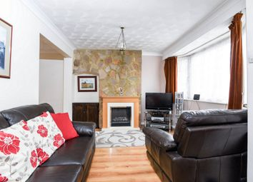 Thumbnail Terraced house for sale in Rosebery Avenue, Sidcup