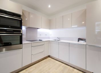 Thumbnail 1 bedroom flat for sale in Telegraph Avenue, Greenwich