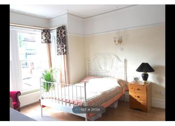 Thumbnail Room to rent in Hertford Road, Enfield