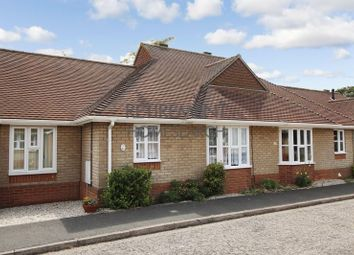 Thumbnail 1 bed bungalow for sale in Meadow Close, Colchester