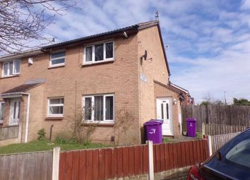 Thumbnail 1 bed terraced house for sale in John Lennon Drive, Liverpool, Merseyside, England