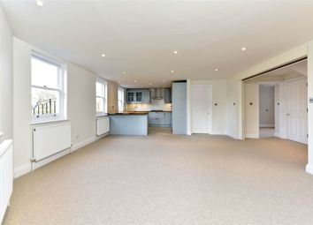 Thumbnail 3 bedroom flat to rent in St James Court, Orville Road, Battersea, London
