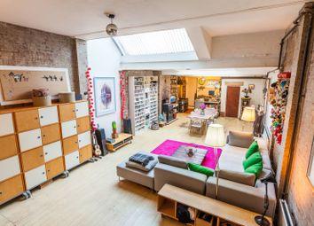 Thumbnail  Studio for sale in Calvin Street, Spitalfields