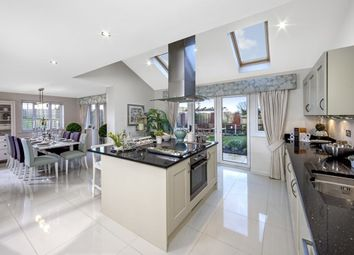 """Thumbnail 4 bedroom detached house for sale in """"Bowsmead"""" at Pearce Way, Bishopdown, Salisbury"""
