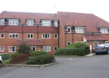 Thumbnail 2 bed flat to rent in Iver Court, Lenborough Road, Buckingham, Bucks