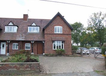 Thumbnail 3 bed semi-detached house to rent in Witley Road, Holt Heath, Worcester