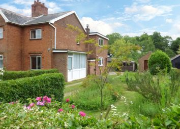 Thumbnail 3 bed cottage for sale in High Green, Brooke