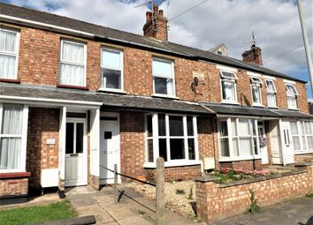 Thumbnail 3 bed terraced house for sale in Station Street, Holbeach, Spalding
