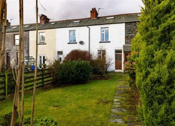 Thumbnail 3 bed terraced house for sale in Green Cottages, Coniston, Cumbria
