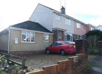 Thumbnail 4 bed semi-detached house for sale in Torquay, Devon