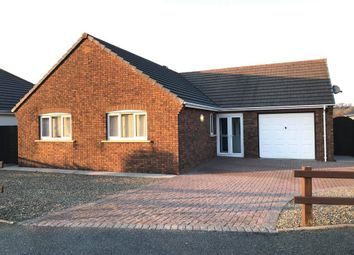 Thumbnail 3 bed bungalow to rent in Gibbas Way, Pembroke, Pembrokeshire