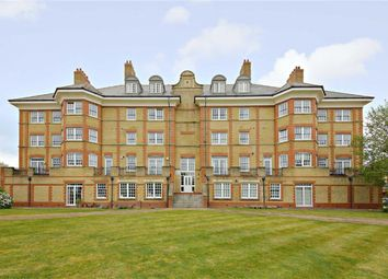 Thumbnail 2 bed flat for sale in Worlds End Lane, Winchmore Hill, London