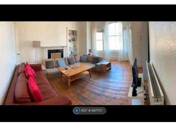 Thumbnail 5 bed maisonette to rent in Forrest Road, Edinburgh