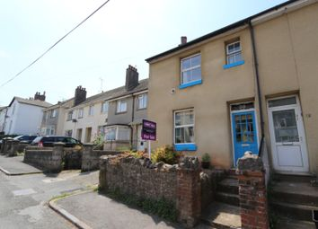 Thumbnail 2 bed semi-detached house for sale in Hartop Road, Torquay