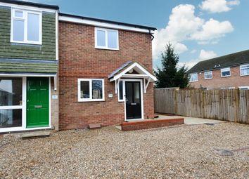 Thumbnail 2 bed terraced house for sale in Broom Farm Road, Elsenham, Bishop's Stortford