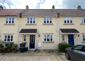 Thumbnail 2 bed terraced house to rent in Victoria Court, Whitewell Rd, Frome, Somerset