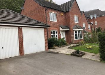 Thumbnail 4 bed detached house for sale in Stoneyholme Avenue, Manchester