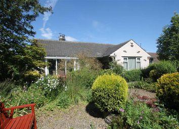 Thumbnail 3 bed detached bungalow for sale in Hungate, Bishop Monkton, Harrogate, North Yorkshire