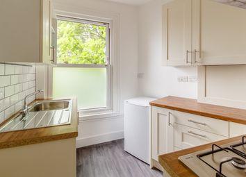 Thumbnail 1 bed flat for sale in Garratt Lane, London, London